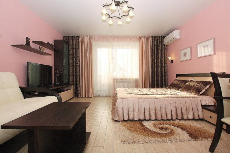 1-комн. квартира, 43 кв.м. на 2 человека, улица 40-летия Победы, 31В, Челябинск - Фотография 2