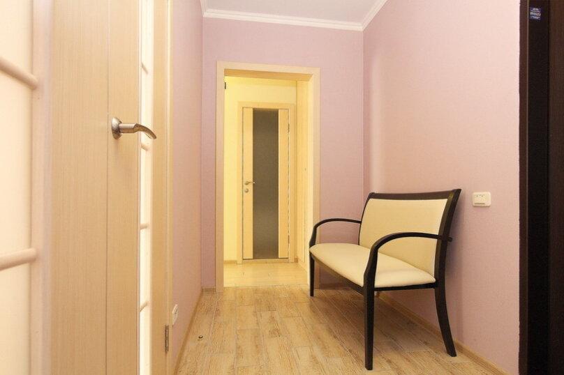 1-комн. квартира, 43 кв.м. на 2 человека, улица 40-летия Победы, 31В, Челябинск - Фотография 21