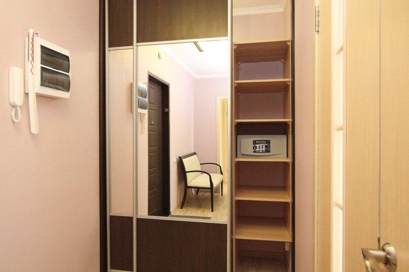 1-комн. квартира, 43 кв.м. на 2 человека, улица 40-летия Победы, 31В, Челябинск - Фотография 22
