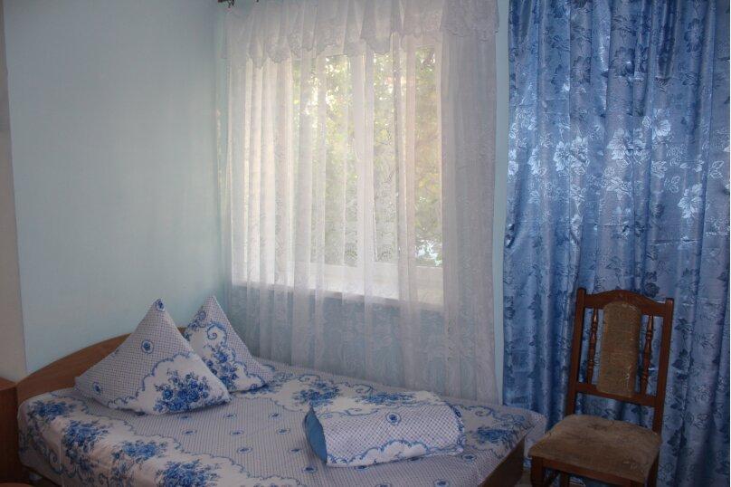 1 комнатный с доп. местом, улица Генерала Бирюзова, 61, Судак - Фотография 1