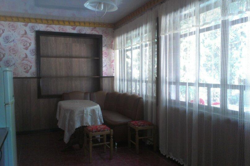 2-х комн. с лоджией, Днепровская улица, 2В, Отрадное, Ялта - Фотография 12