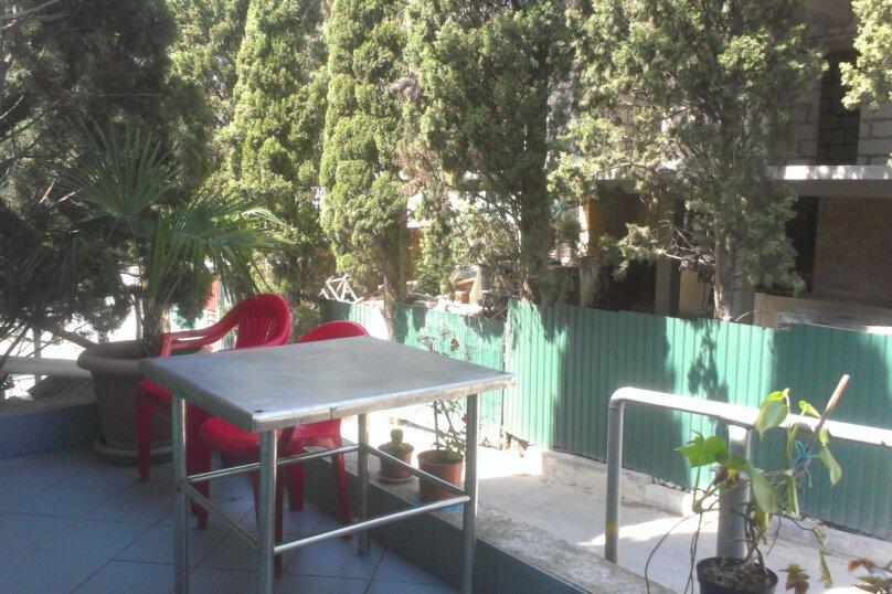 2-х комн. с лоджией, Днепровская улица, 2В, Отрадное, Ялта - Фотография 13