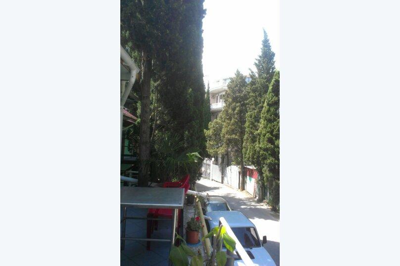 2-х комн. с лоджией, Днепровская улица, 2В, Отрадное, Ялта - Фотография 14