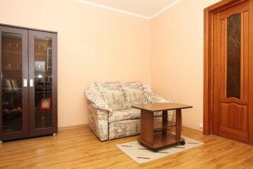 2-комн. квартира, 65 кв.м. на 5 человек, улица 40-летия Победы, Калининский район, Челябинск - Фотография 4