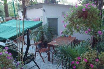 Гостевой домик на 5 человек, 2 спальни, пгт. Никита, 26, Никита, Ялта - Фотография 1