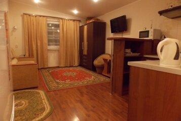 Гостевой домик на 5 человек, 2 спальни, пгт. Никита, 26, Никита, Ялта - Фотография 2