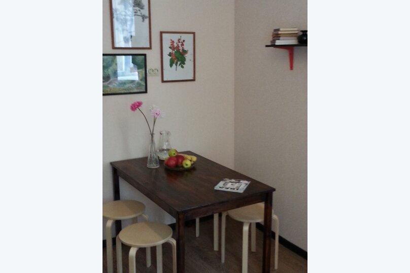 1-комн. квартира, 40 кв.м. на 4 человека, улица Чкалова, 72, Кисловодск - Фотография 9