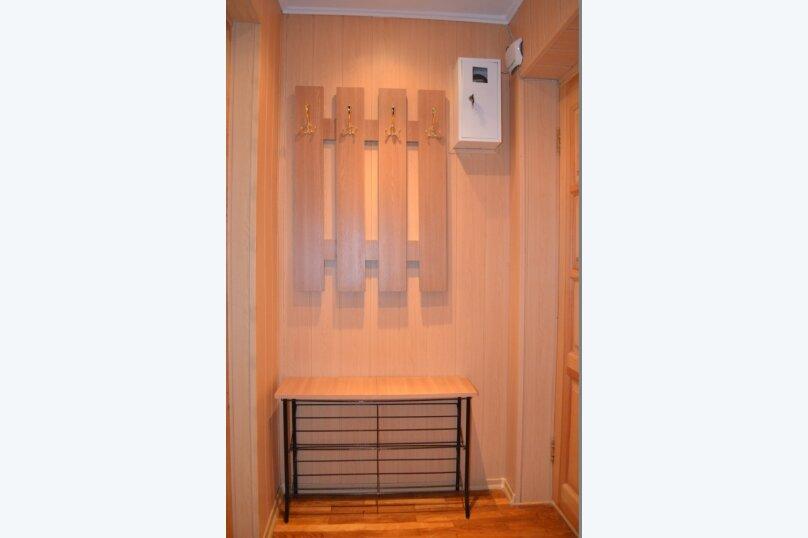 1-комн. квартира, 35 кв.м. на 3 человека, Маратовская улица, 55, Гаспра - Фотография 9