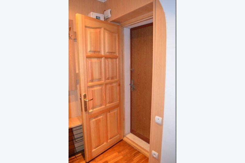 1-комн. квартира, 35 кв.м. на 3 человека, Маратовская улица, 55, Гаспра - Фотография 15