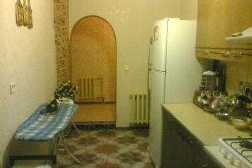 3-комн. квартира, 90 кв.м. на 9 человек, улица Дёмышева, Евпатория - Фотография 4