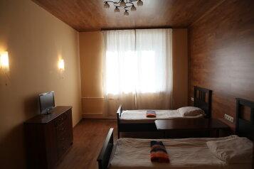 2-комн. квартира, 57 кв.м. на 4 человека, улица Ленина, Железногорск - Фотография 3