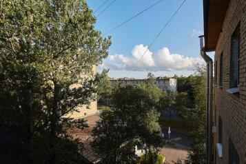 1-комн. квартира, 36 кв.м. на 5 человек, улица Ольминского, метро Елизаровская, Санкт-Петербург - Фотография 4