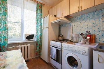 1-комн. квартира, 36 кв.м. на 5 человек, улица Ольминского, метро Елизаровская, Санкт-Петербург - Фотография 3