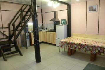 Коттедж, 225 кв.м. на 13 человек, 5 спален, Полевая улица, 58, метро Парнас, Санкт-Петербург - Фотография 2