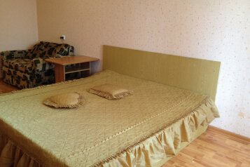 1-комн. квартира, 33 кв.м. на 4 человека, улица Мокроусова, 15, Белгород - Фотография 1