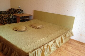 1-комн. квартира, 33 кв.м. на 4 человека, улица Мокроусова, 15, Белгород - Фотография 2