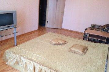 1-комн. квартира, 33 кв.м. на 4 человека, улица Мокроусова, 15, Белгород - Фотография 4