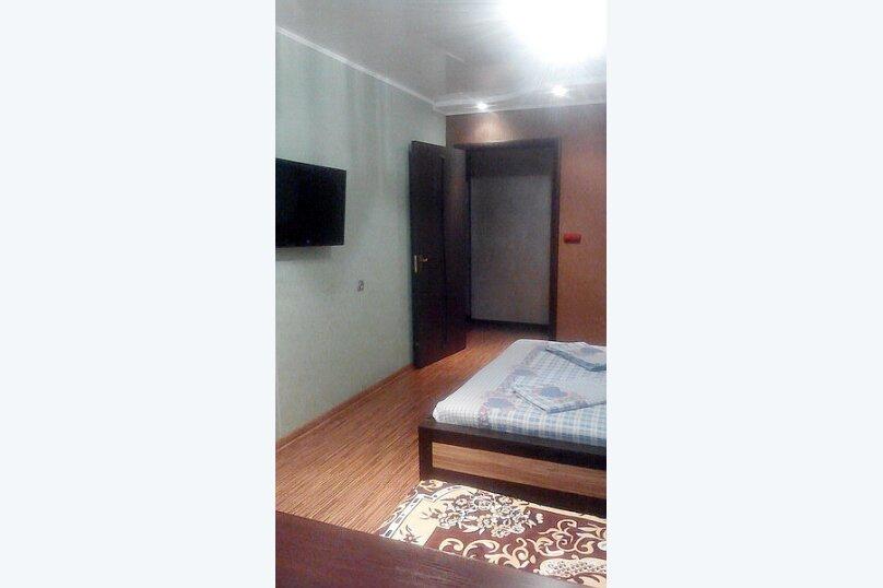 1-комн. квартира, 38 кв.м. на 3 человека, Долинный переулок, 15А, Коктебель - Фотография 3