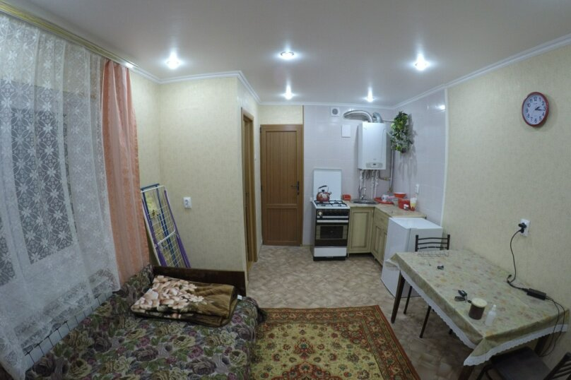 2-комн. квартира, 29 кв.м. на 3 человека, ул. Власова, 23, Пятигорск - Фотография 3