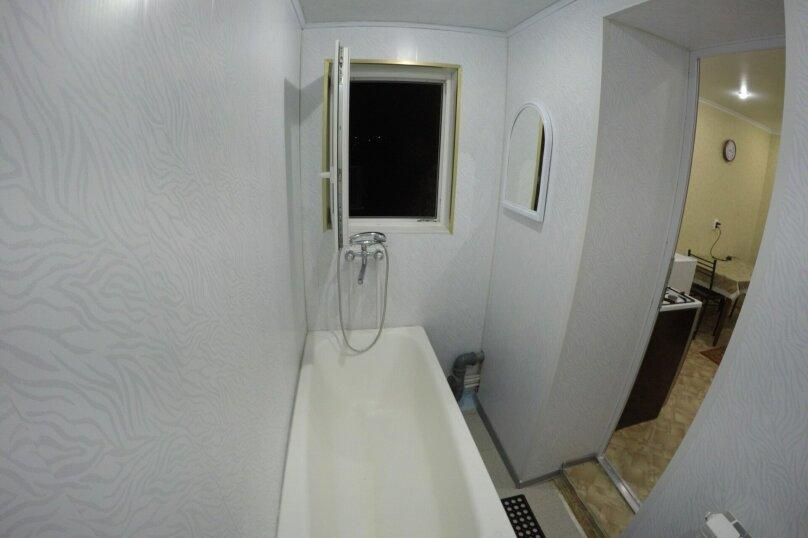 2-комн. квартира, 29 кв.м. на 3 человека, ул. Власова, 23, Пятигорск - Фотография 4