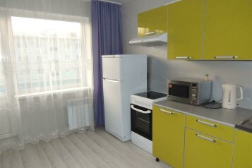 1-комн. квартира, 35 кв.м. на 3 человека, Амурская, 106, Благовещенск - Фотография 3