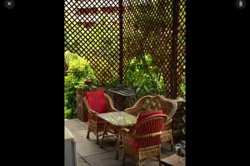 Дача с летней кухней, 60 кв.м. на 4 человека, 2 спальни, улица Строителей, 5А, Гурзуф - Фотография 3