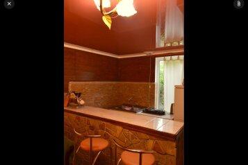 Дача с барной стойкой , 30 кв.м. на 4 человека, 2 спальни, улица Строителей, 5, Гурзуф - Фотография 4