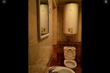 Дача с летней кухней, 60 кв.м. на 4 человека, 2 спальни, улица Строителей, 5А, Гурзуф - Фотография 4