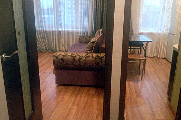 1-комн. квартира, 35 кв.м. на 2 человека, проспект Октября, 64, Уфа - Фотография 1