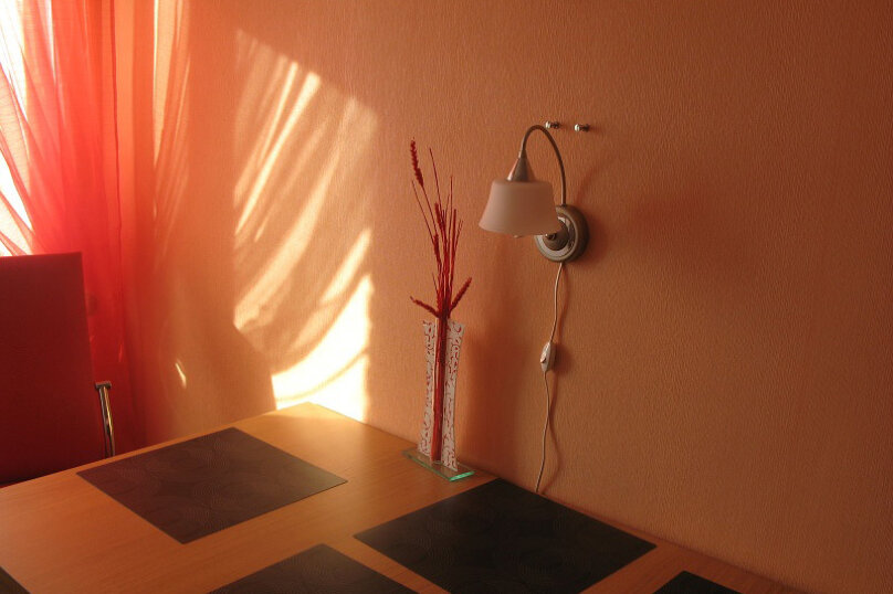 1-комн. квартира, 46 кв.м. на 3 человека, Морская набережная, 19, Санкт-Петербург - Фотография 5
