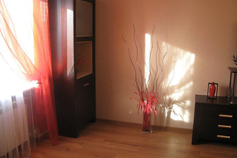 1-комн. квартира, 46 кв.м. на 3 человека, Морская набережная, 19, Санкт-Петербург - Фотография 7