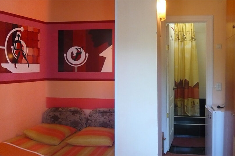 Номер 16, улица Мориса Тореза, 8, Отрадное, Ялта - Фотография 1