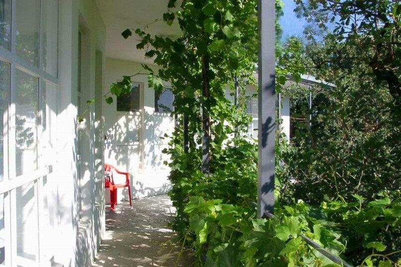 Номер 16, улица Мориса Тореза, 8, Отрадное, Ялта - Фотография 4