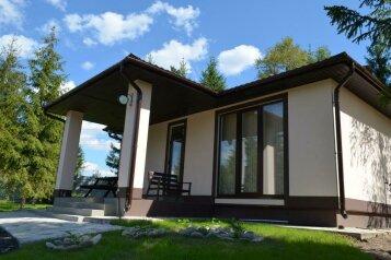 Чудесный домик на лесном участке, 100 кв.м. на 8 человек, 3 спальни, железнодорожная , 2, Солнечногорск - Фотография 4