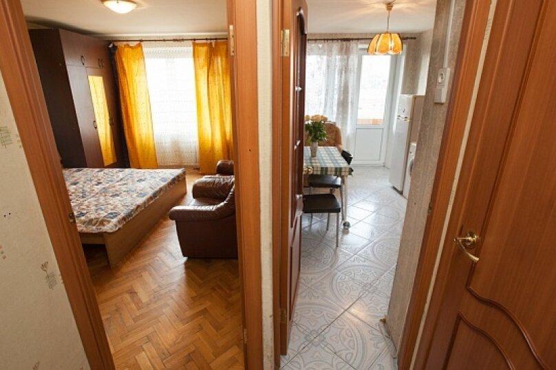 1-комн. квартира, 38 кв.м. на 4 человека, Песчаная улица, 8, метро Сокол, Москва - Фотография 6