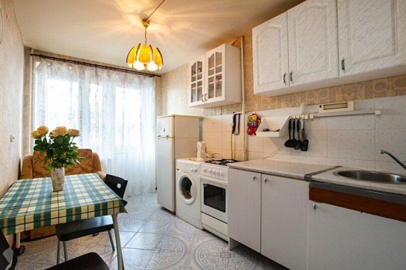 1-комн. квартира, 38 кв.м. на 4 человека, Песчаная улица, 8, метро Сокол, Москва - Фотография 4