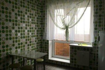 1-комн. квартира, 56 кв.м. на 4 человека, шоссе Космонавтов, 86А, Дзержинский район, Пермь - Фотография 2