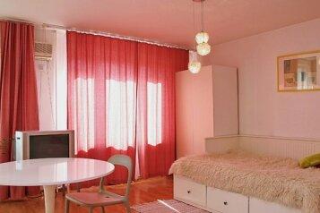 1-комн. квартира, 34 кв.м. на 3 человека, Песчаная улица, метро Сокол, Москва - Фотография 1