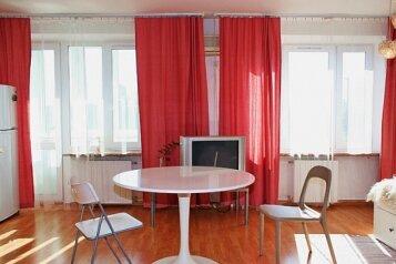 1-комн. квартира, 34 кв.м. на 3 человека, Песчаная улица, метро Сокол, Москва - Фотография 3