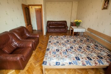 1-комн. квартира, 38 кв.м. на 4 человека, Песчаная улица, 8, метро Сокол, Москва - Фотография 3