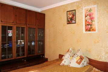 Сдам по суточно, 80 кв.м. на 5 человек, 2 спальни, улица 13 Ноября, Евпатория - Фотография 2