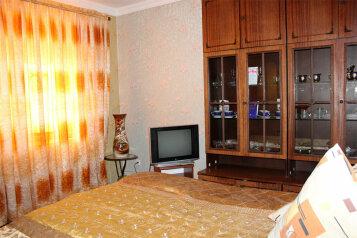 Сдам по суточно, 80 кв.м. на 5 человек, 2 спальни, улица 13 Ноября, Евпатория - Фотография 3