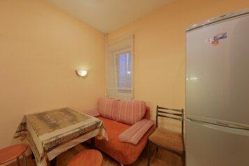 1-комн. квартира, 38 кв.м. на 4 человека, Варшавская улица, 19, метро Электросила, Санкт-Петербург - Фотография 4