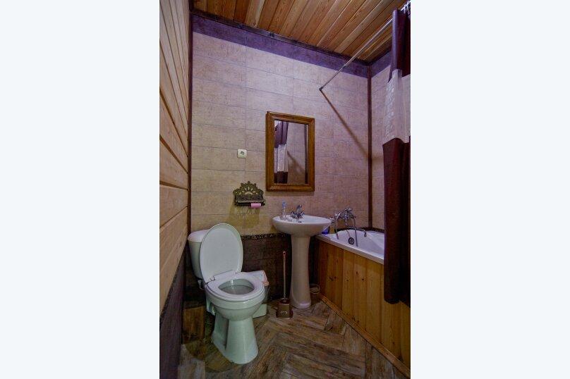 Семейный люкс с двумя спальнями, улица Шевченко, 220, Владивосток - Фотография 3