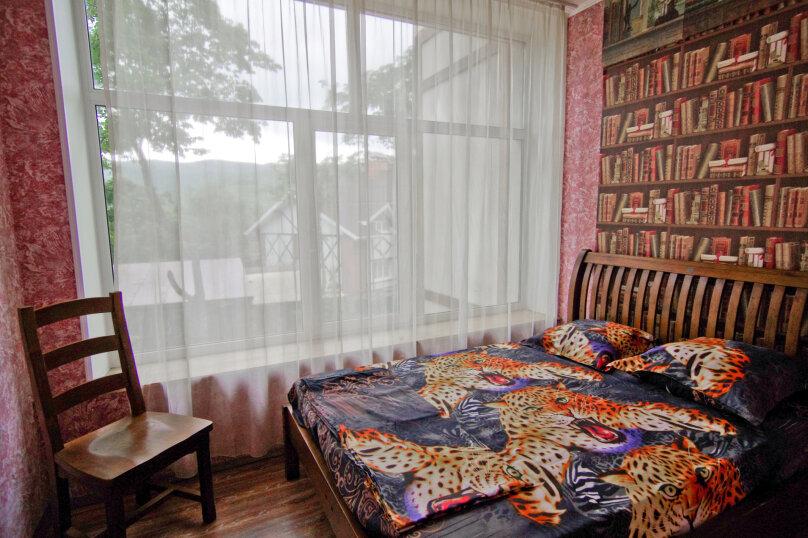 Семейный люкс с двумя спальнями, улица Шевченко, 220, Владивосток - Фотография 4
