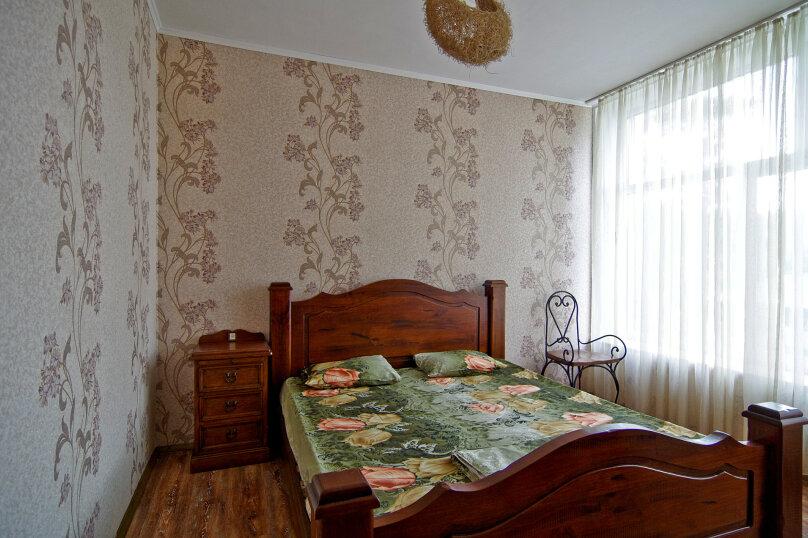 Семейный люкс с двумя спальнями, улица Шевченко, 220, Владивосток - Фотография 5