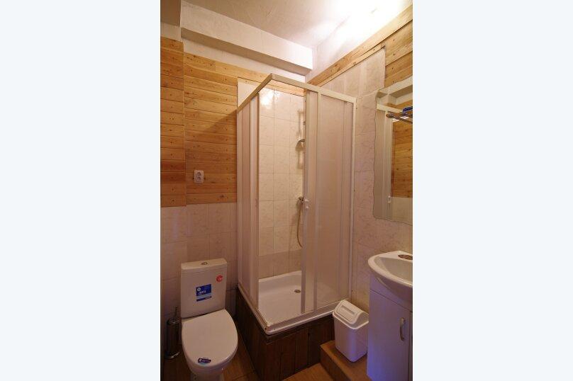 Семейный люкс с двумя спальнями, улица Шевченко, 220, Владивосток - Фотография 1