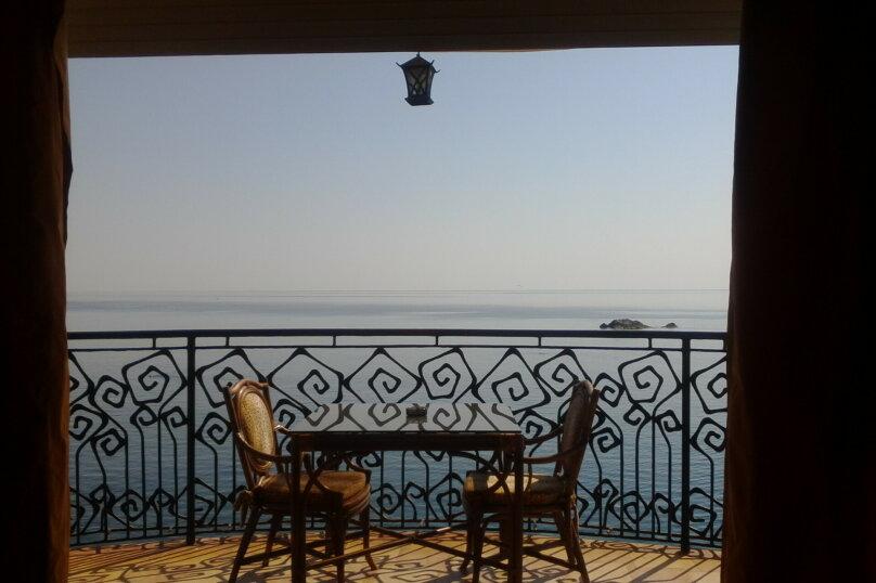 Люкс с видом на море, Княгини Гагариной, 128, Утес - Фотография 3