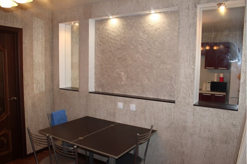 1-комн. квартира, 50 кв.м. на 4 человека, Рижский проспект, 74А, Псков - Фотография 6