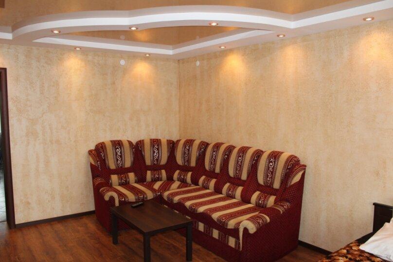 1-комн. квартира, 50 кв.м. на 4 человека, Рижский проспект, 74А, Псков - Фотография 10